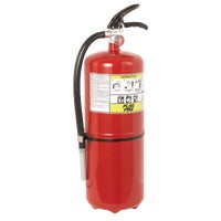 First Alert Rechargeable Commercial Grade Fire Extinguisher, FE20A120B