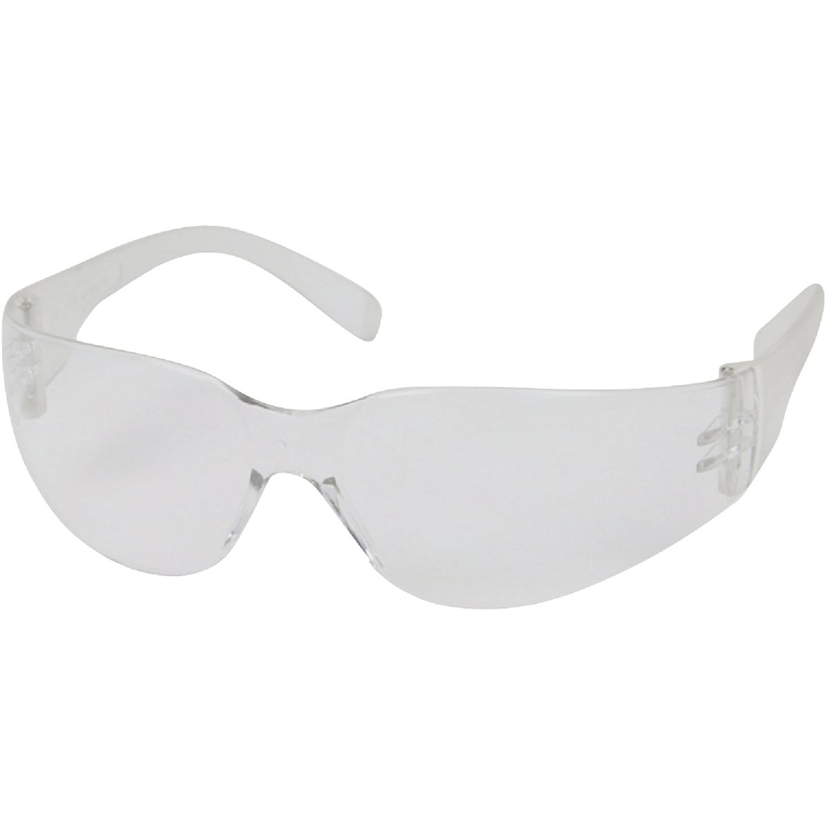 CLEAR SAFETY GLASSES - 10006315 by Msa Safety