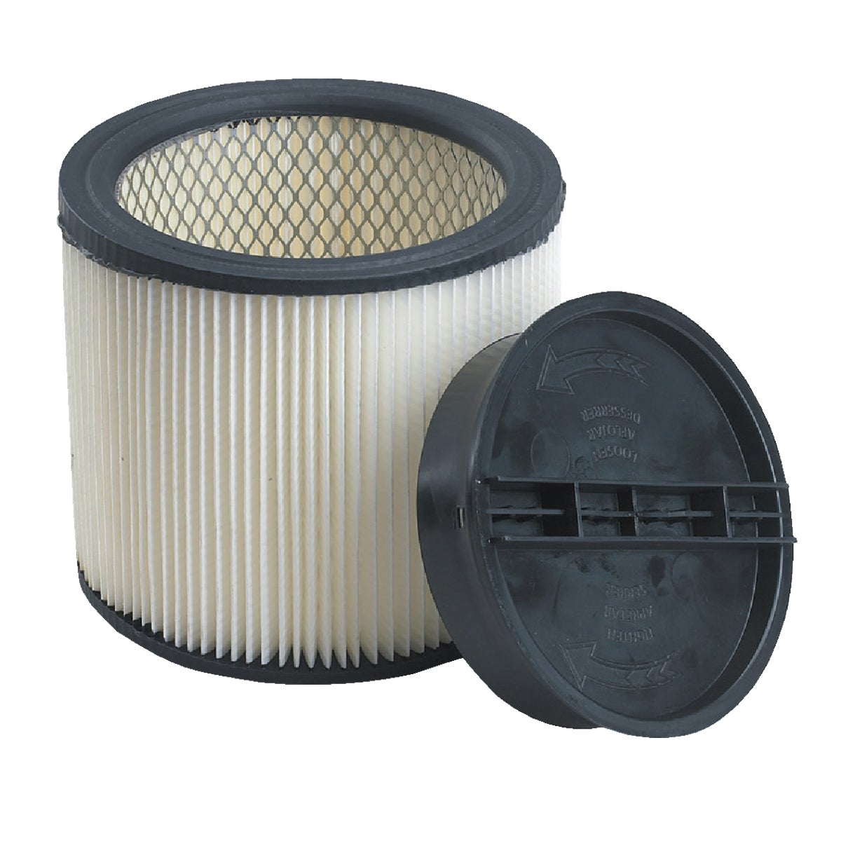 WET/DRY CARTRIDGE FILTER - 9030400 by Shop Vac Corp