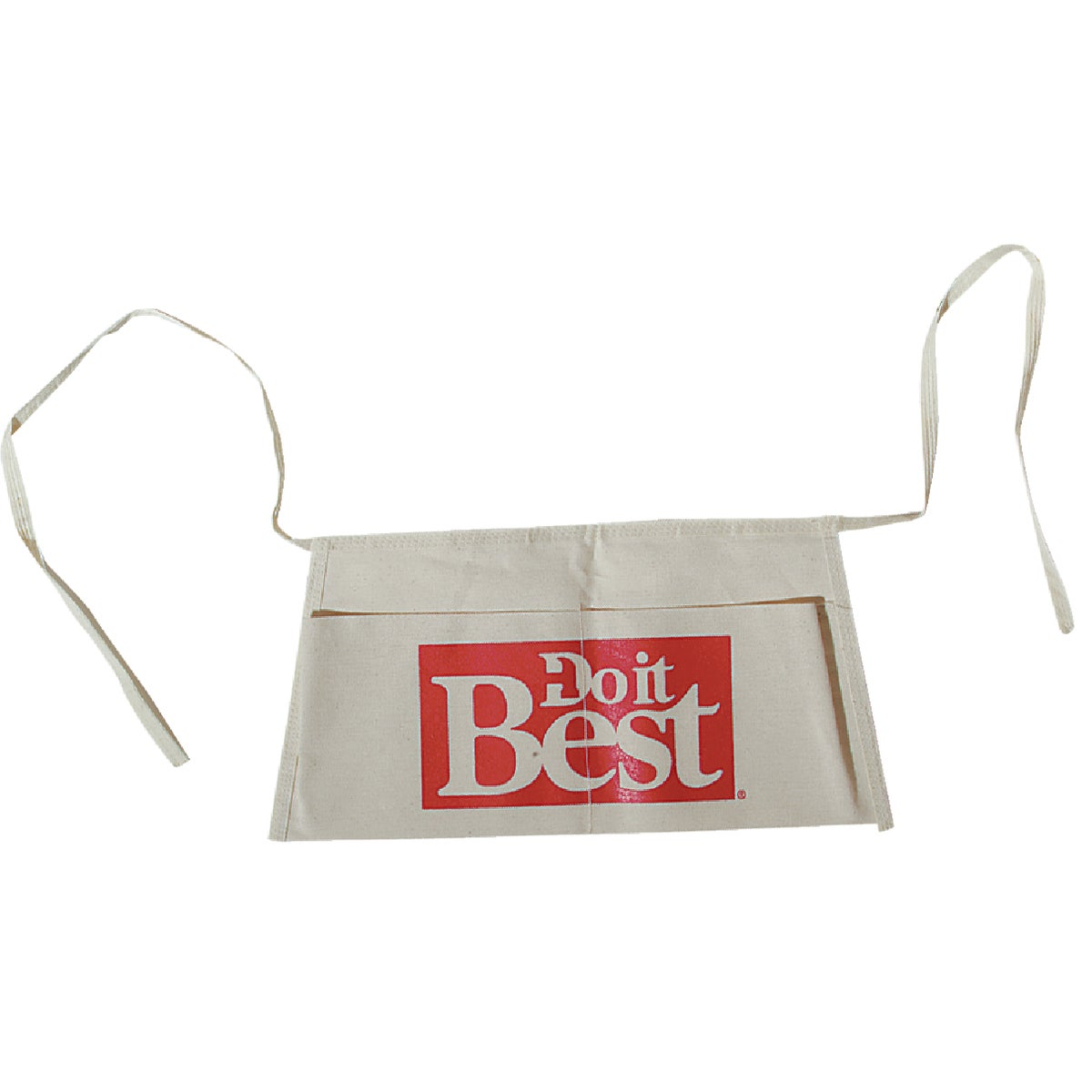 2-POCKET WAIST APRON