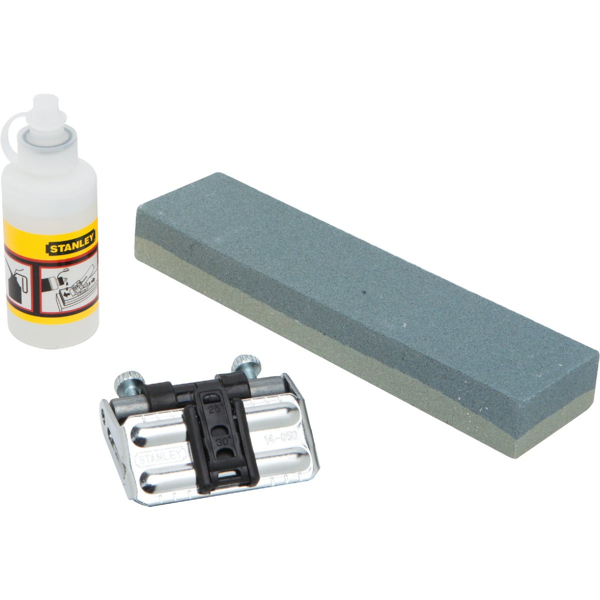 CHISEL SHARPENING KIT - 16-050 by Stanley Tools