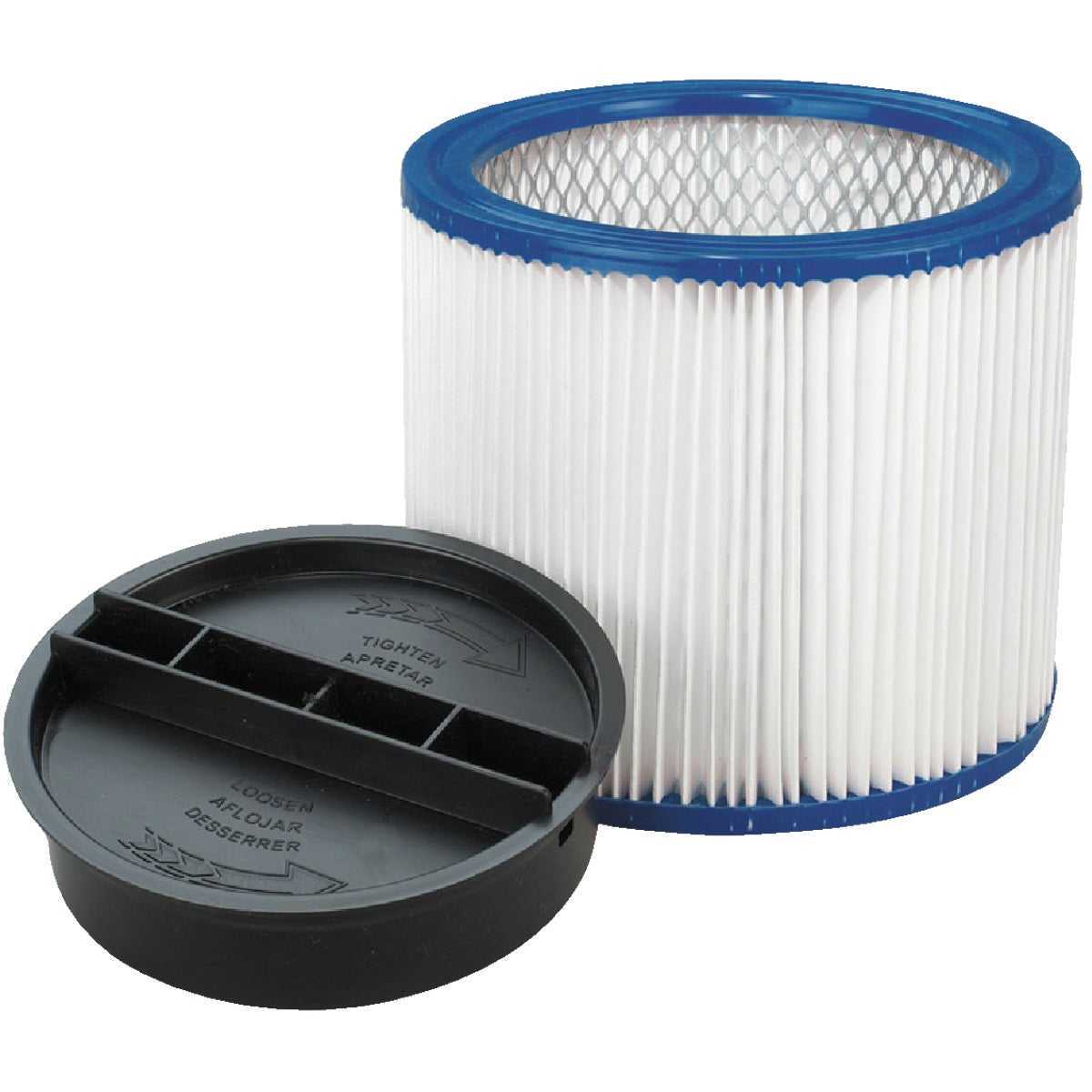 HEPA FILTER - 9034000 by Shop Vac Corp