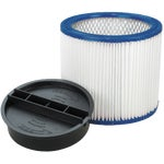 HEPA Wet And Dry Filter