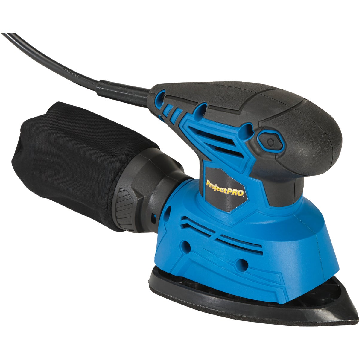 0.8A DETAIL PALM SANDER - 323420 by Do it Best