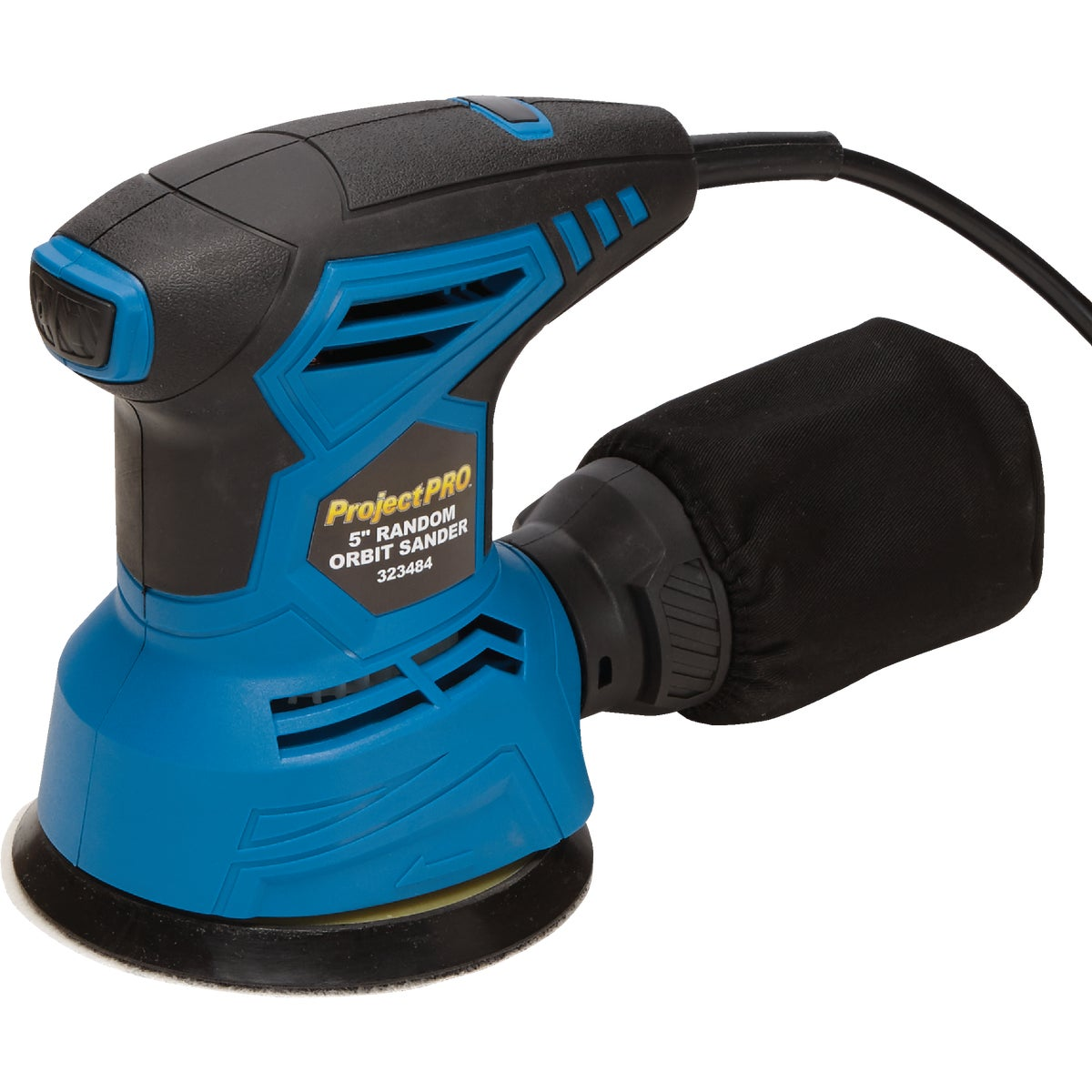 "5"" RANDOM ORBIT SANDER - 323484 by Do it Best"