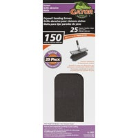 Gator Grit Precut Drywall Sanding Screen, 4257