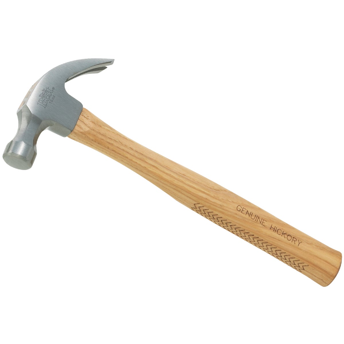 16OZ WOOD CLAW HAMMER - 323590 by Danaher Tool Ltd