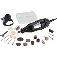 Dremel 2 SPEED ROTARY TOOL 200-1/21