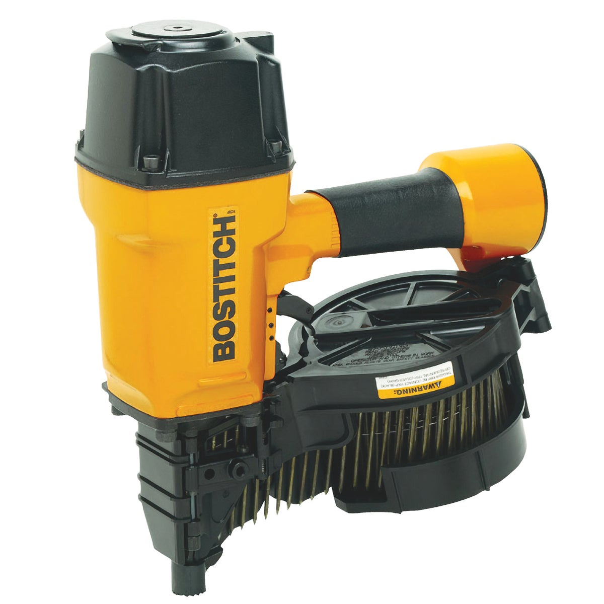 COIL FRAMING NAILER - N80CB-1 by Stanley Bostitch