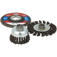 Weiler Brush 3PC MINI GRINDER KIT 36099