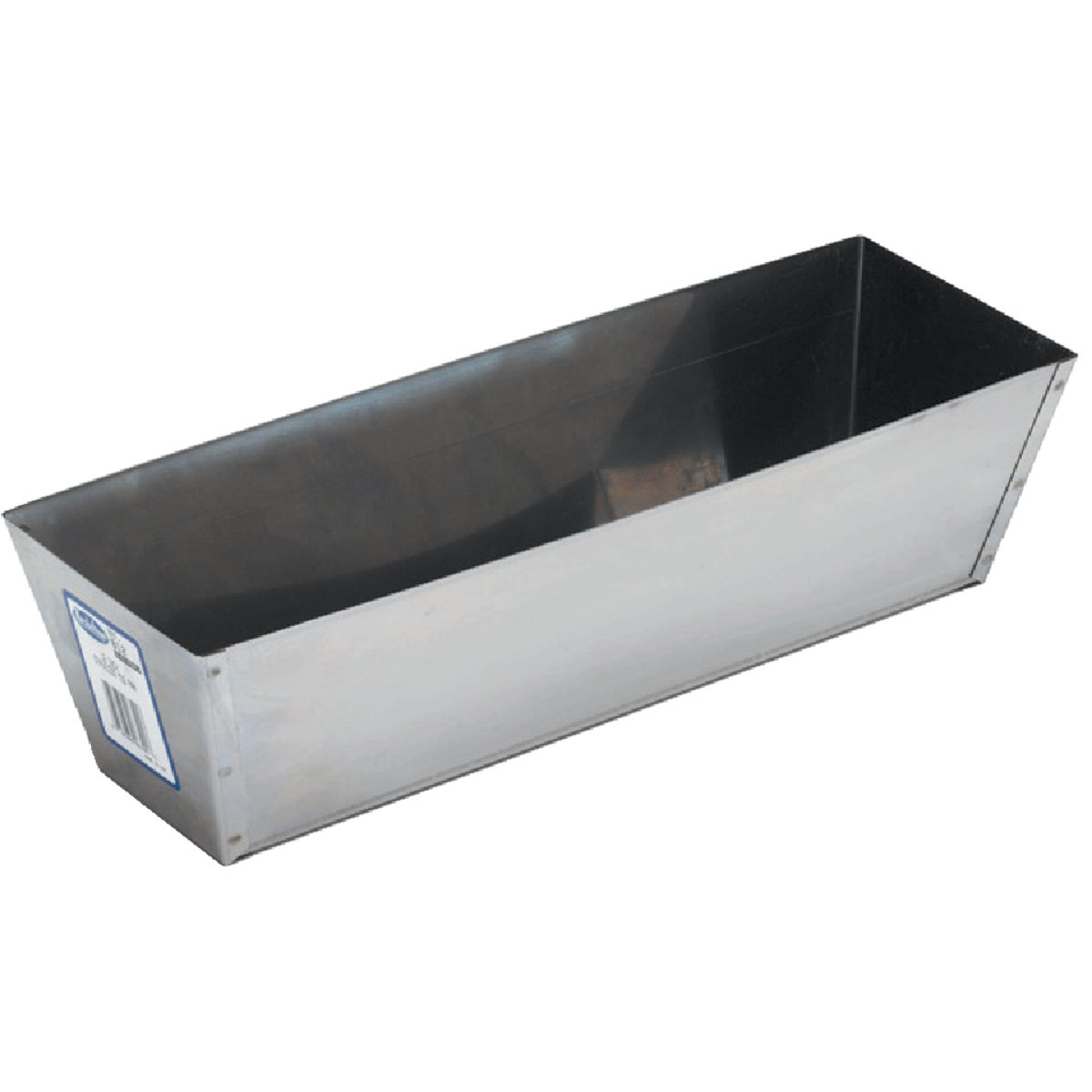 "12"" SS MUD PAN - 16390 by Marshalltown Trowel"