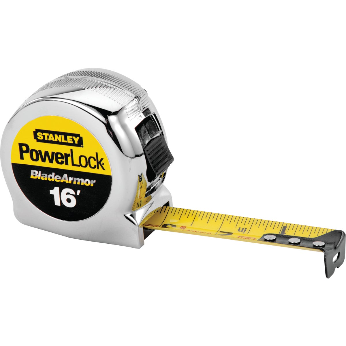 "16'X1"" PWRLOCK TAPE RULE - 33-516 by Stanley Tools"