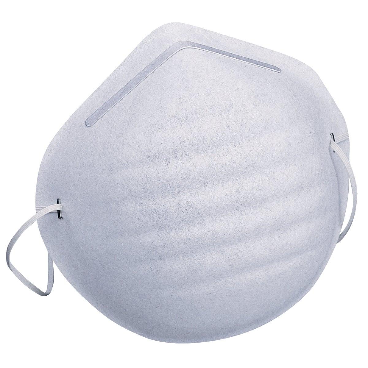 5Pk Dust/Pollen Mask