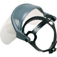 MSA Safety/InCom VISOR FACE SHIELD 817893