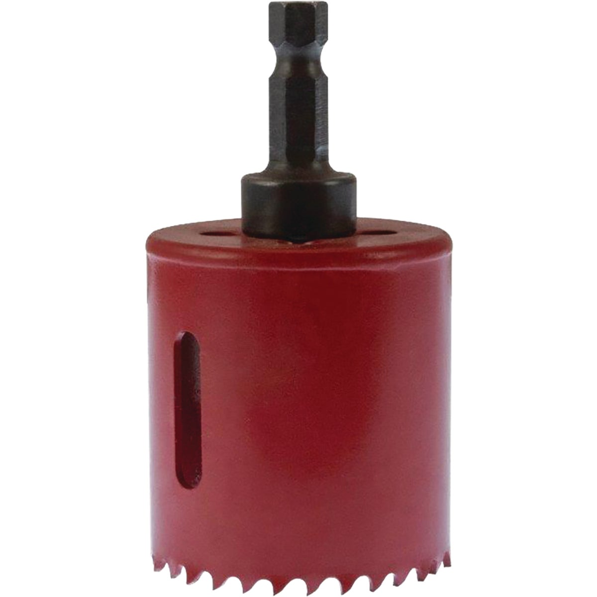 "2-1/4"" HOLE SAW - 325112 by M K Morse Co"
