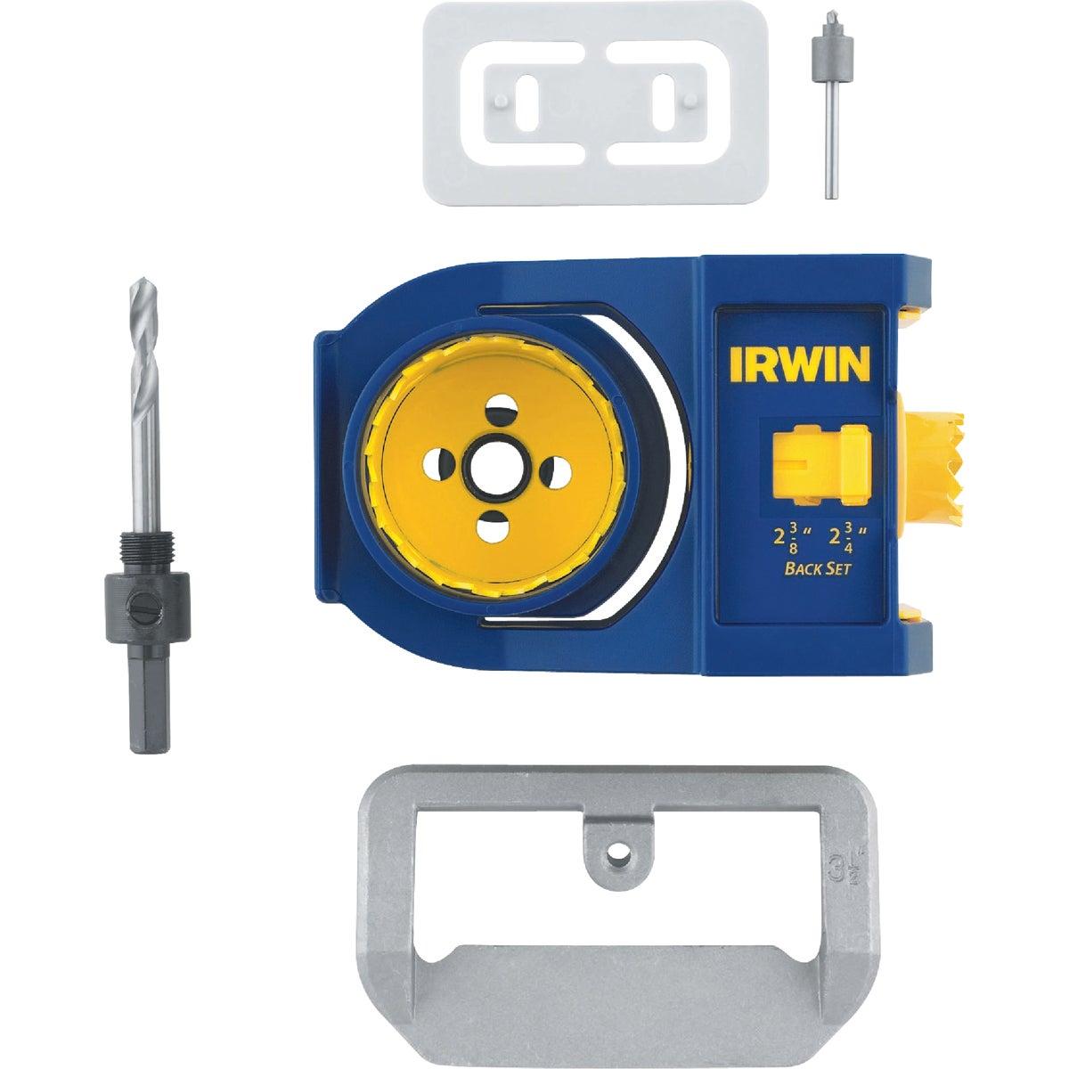 Bi Metal Door Lock Kit