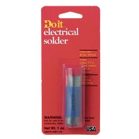 Do-It/Oatey 1OZ 40/60 RC SOLDER 326070
