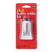 Do-It/Oatey 1OZ SILVER SOLDER 326098