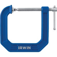 Irwin 3X4-1/2 DEEP C-CLAMP 225134