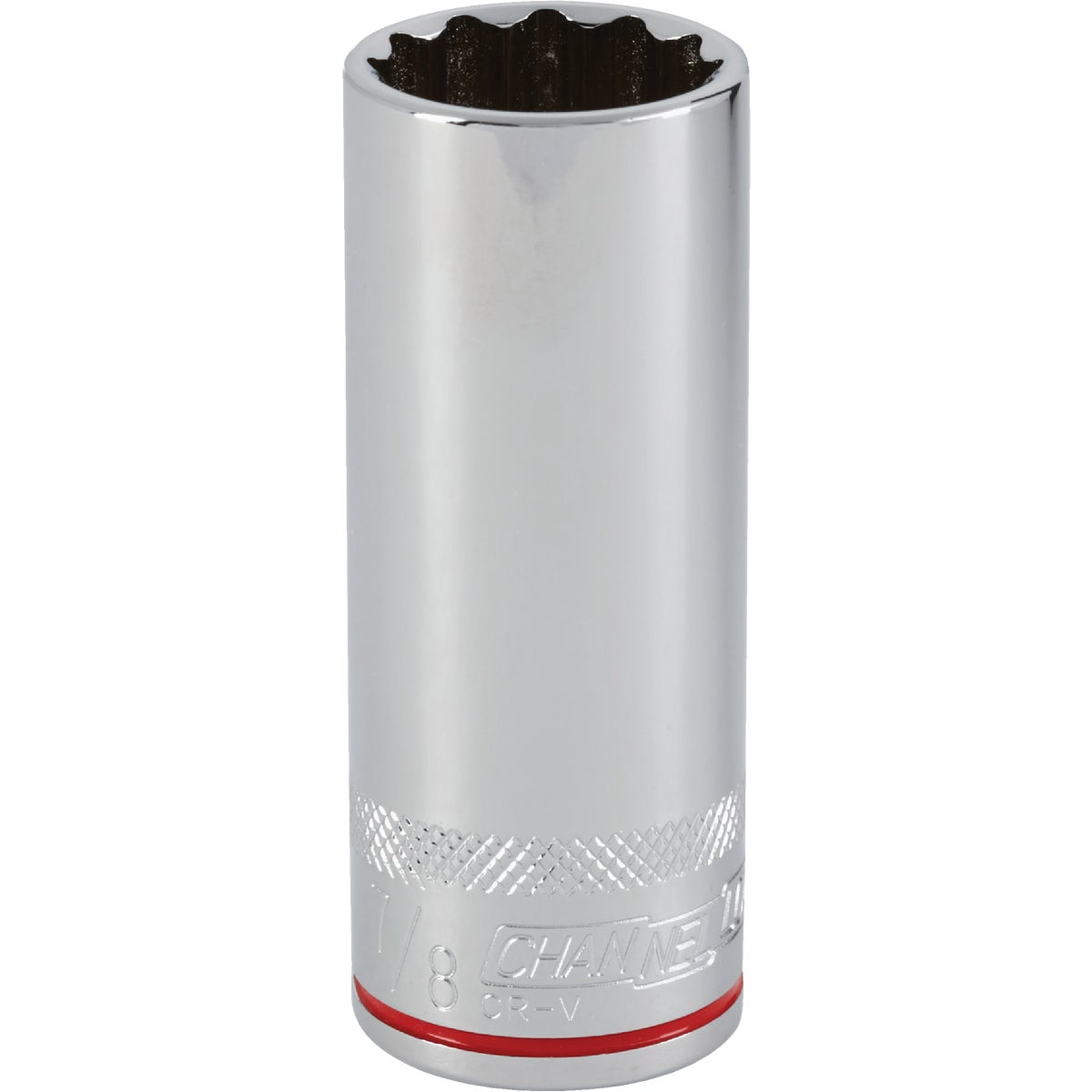 "7/8"" DEEP SOCKET - 12566 by Apex Tool Group"