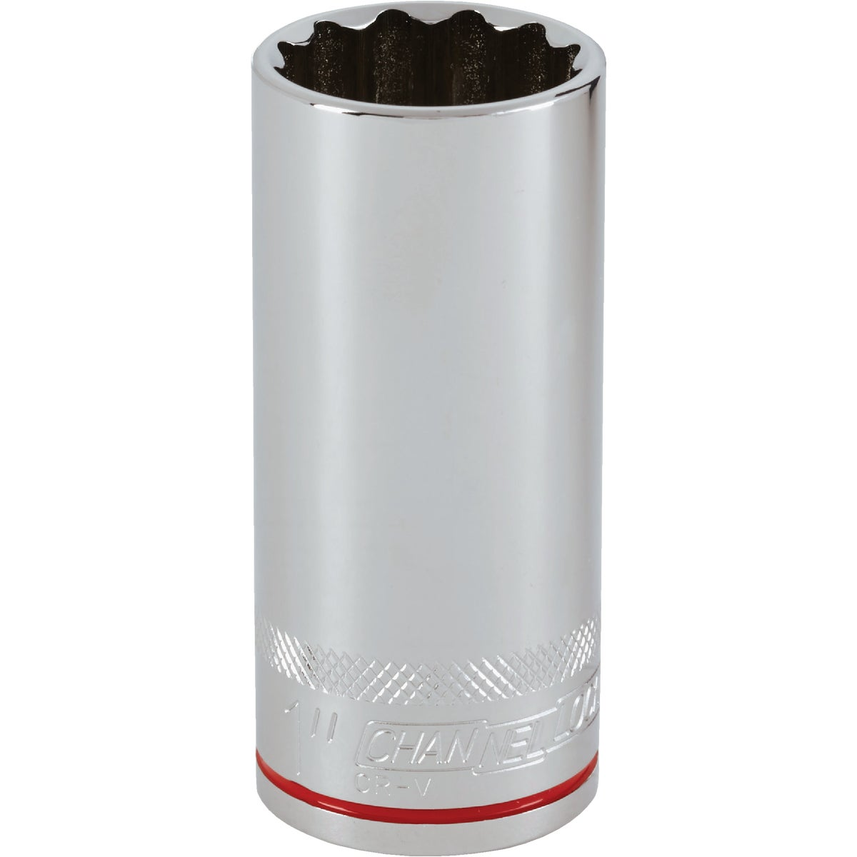 "1"" DEEP SOCKET - 12568 by Apex Tool Group"