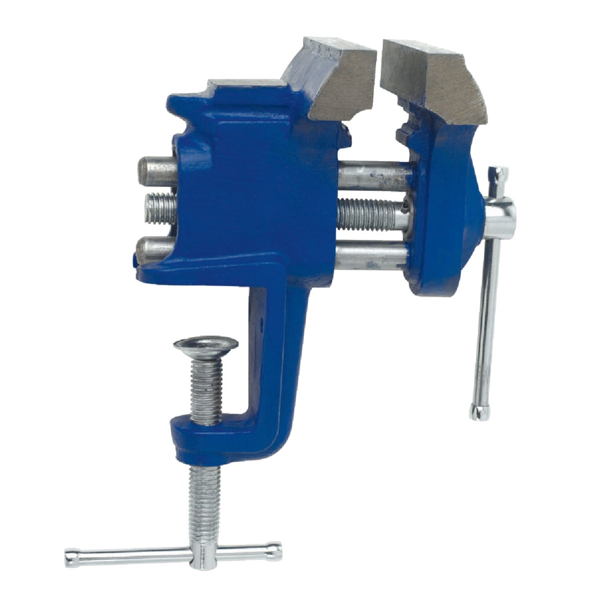 "3"" CLAMP-ON VISE"