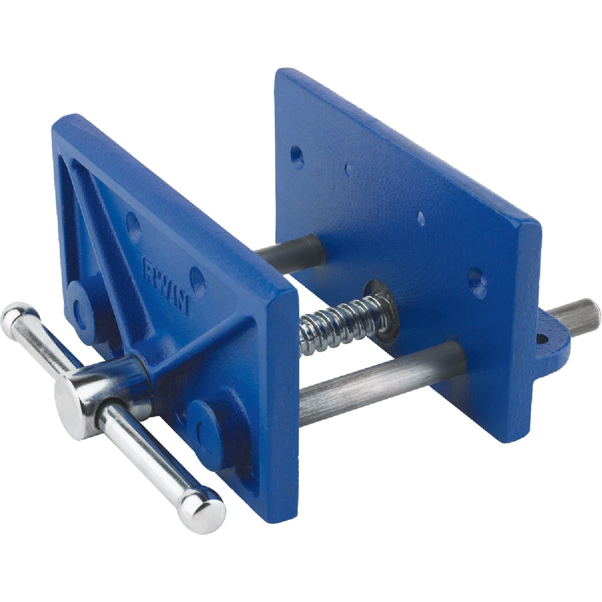 "6-1/2"" WOODWORKER'S VISE - 226361 by Irwin Industr Tool"