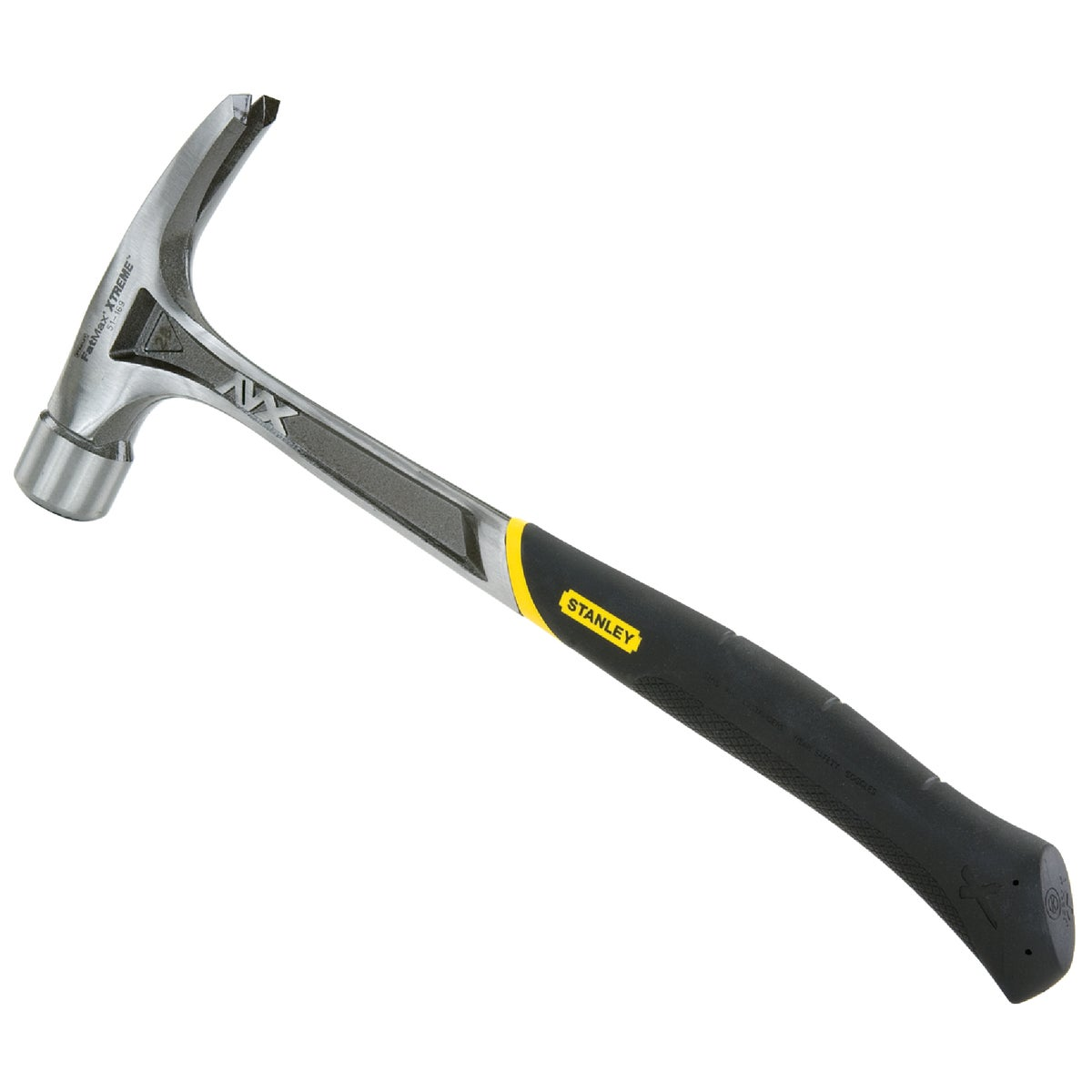 22OZ AVX FRAMING HAMMER - 51-167 by Stanley Tools