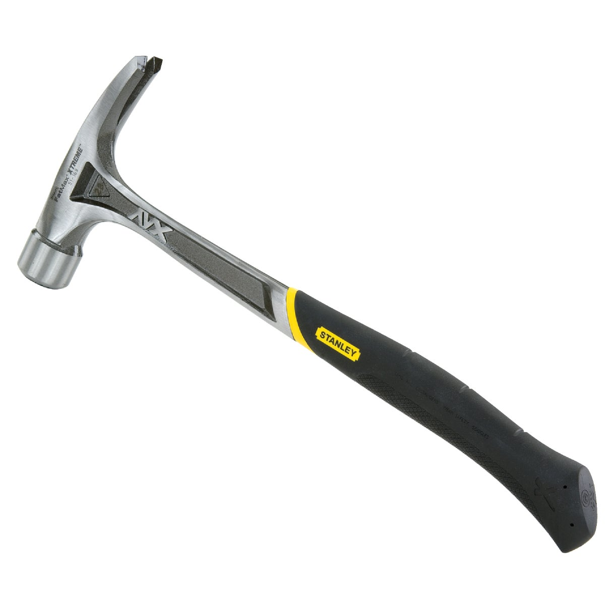28OZ AVX FRAMING HAMMER - 51-169 by Stanley Tools