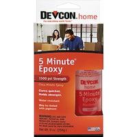 ITW Consumer/ Devcon 9OZ 5-MIN EPOXY S-209