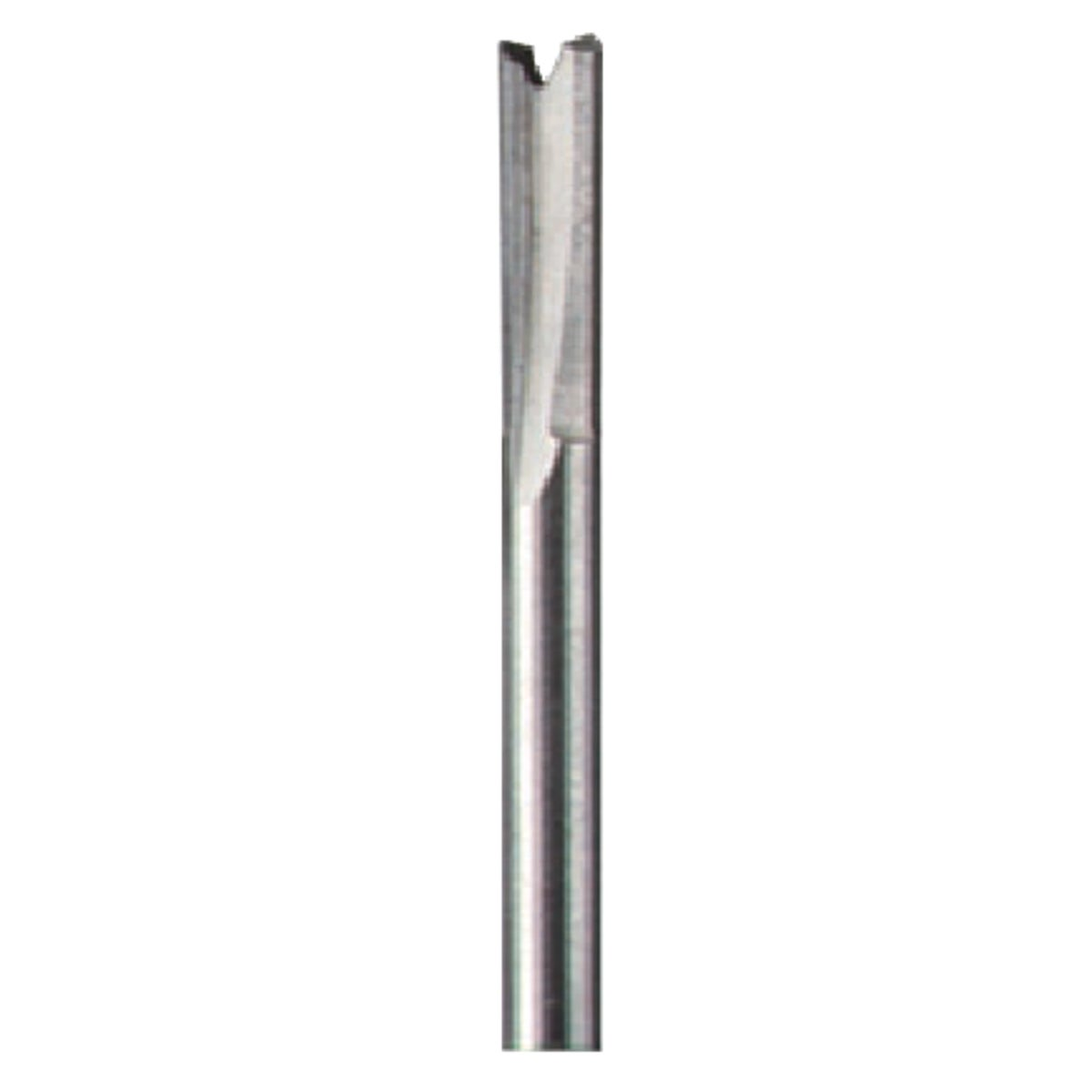"1/8"" STRAIGHT ROUTER BIT - 650 by Dremel Mfg Co"