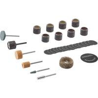 Dremel 31-Piece Sanding/Grinding Rotary Tool Accessory Kit, 686-01