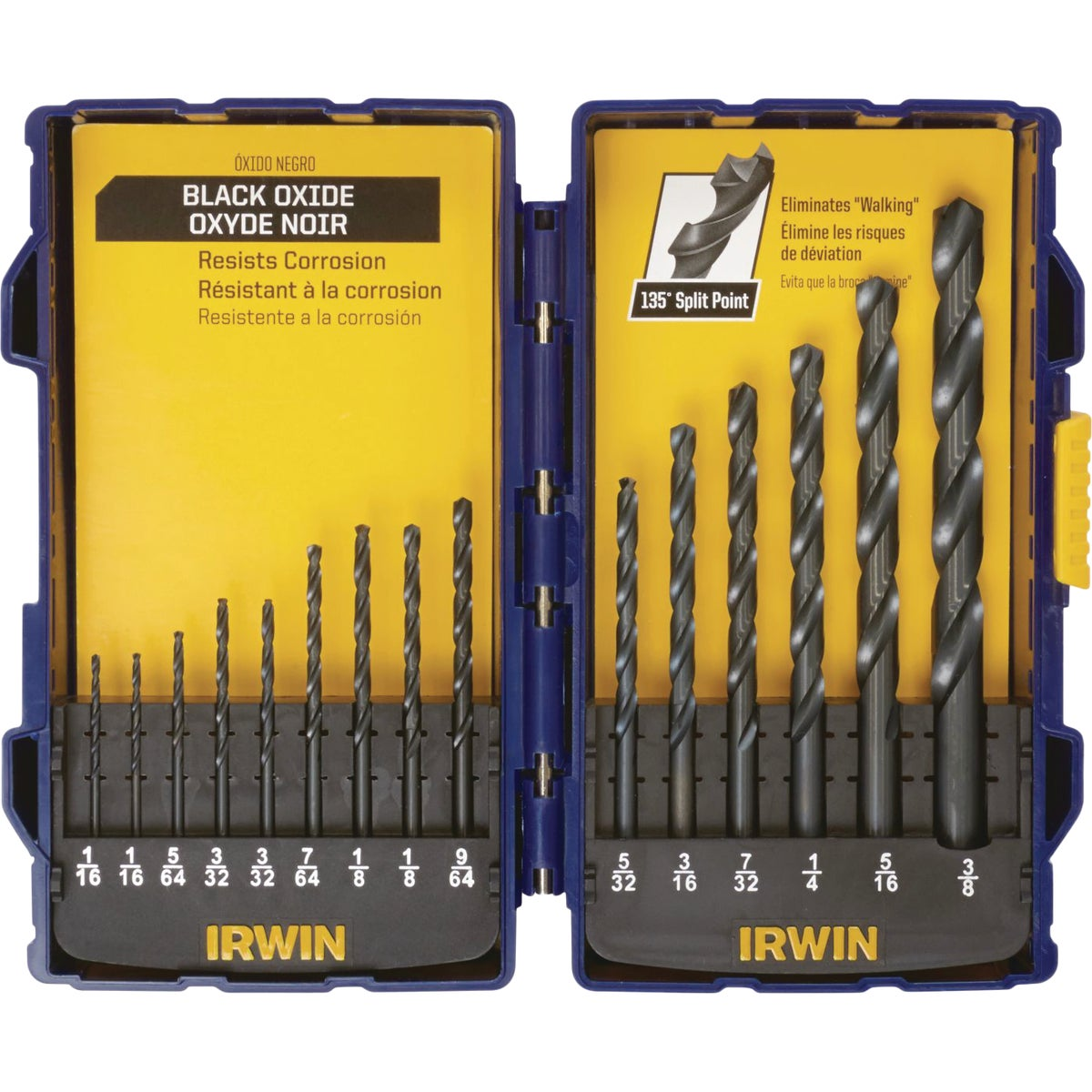 13PC DRILL BIT SET - DW1163 by DeWalt