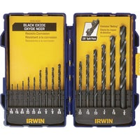Black & Decker/DWLT 13PC DRILL BIT SET DW1163