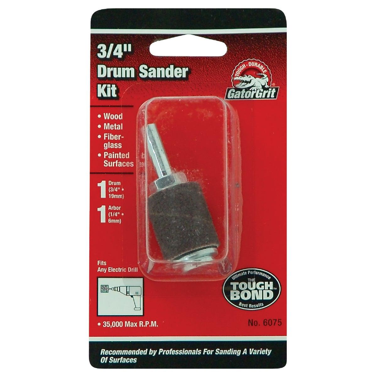 3/4X1 DRUM SANDER - 6075 by Ali Industries Inc