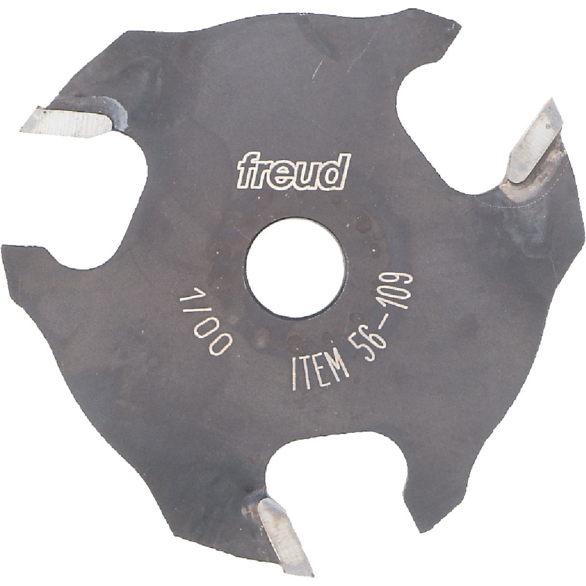 "5/32"" 3 SLOT CUTTER - 56-109 by Freud Inc"