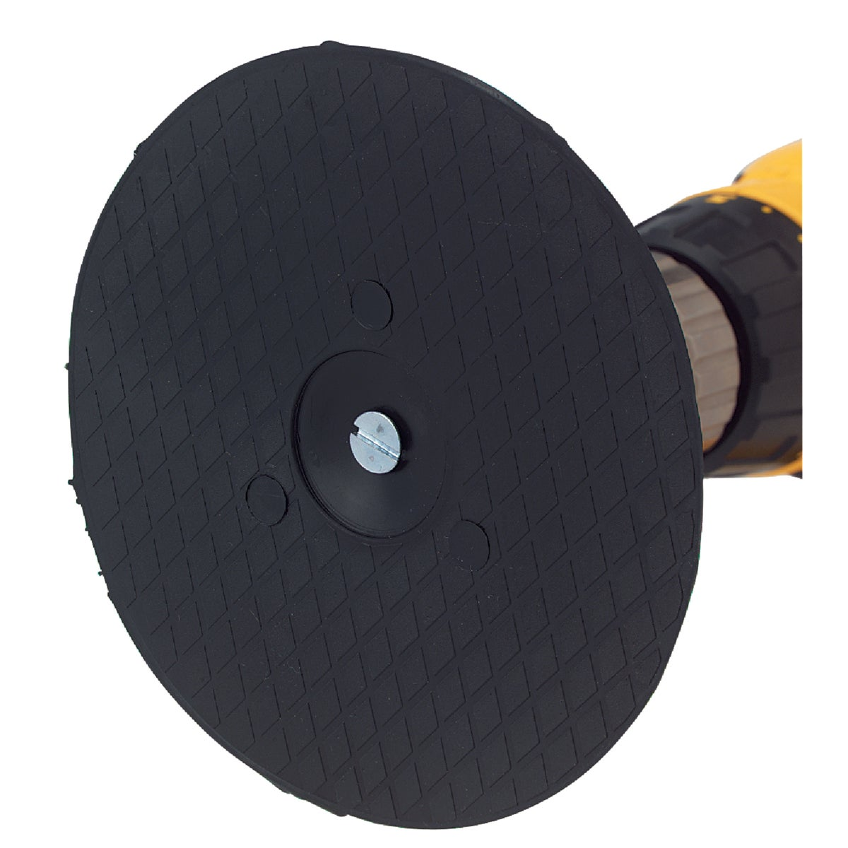 "6"" SANDING DISC PAD - 329940 by Ali Industries Inc"