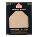 Do it Best Garnet Sandpaper