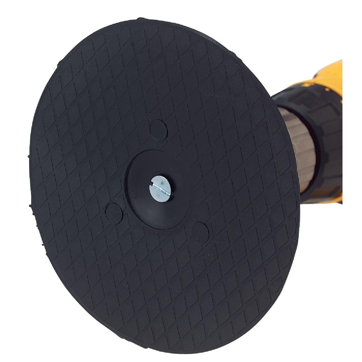 "5"" SANDING DISC PAD - 330256 by Ali Industries Inc"