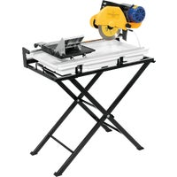 Q.E.P./Roberts DUAL SPEED TILE SAW 60020
