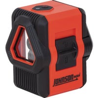 Johnson Level CROSS-LINE LASER-LEVEL 40-0921