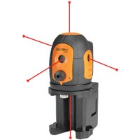 Johnson Level SELF-LEVEL 5 DOT LASER 40-6680