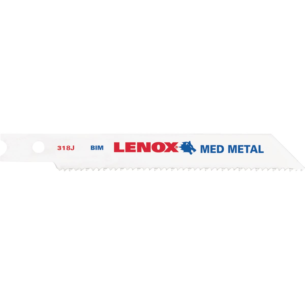 "3"" 18T JIGSAW BLADE - BT318J by Lenox"