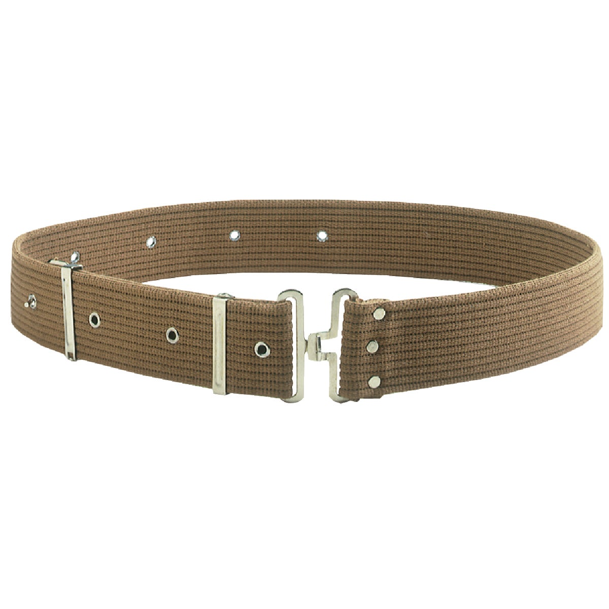 29-46 WEB WORK BELT - C501 by Custom Leathercraft