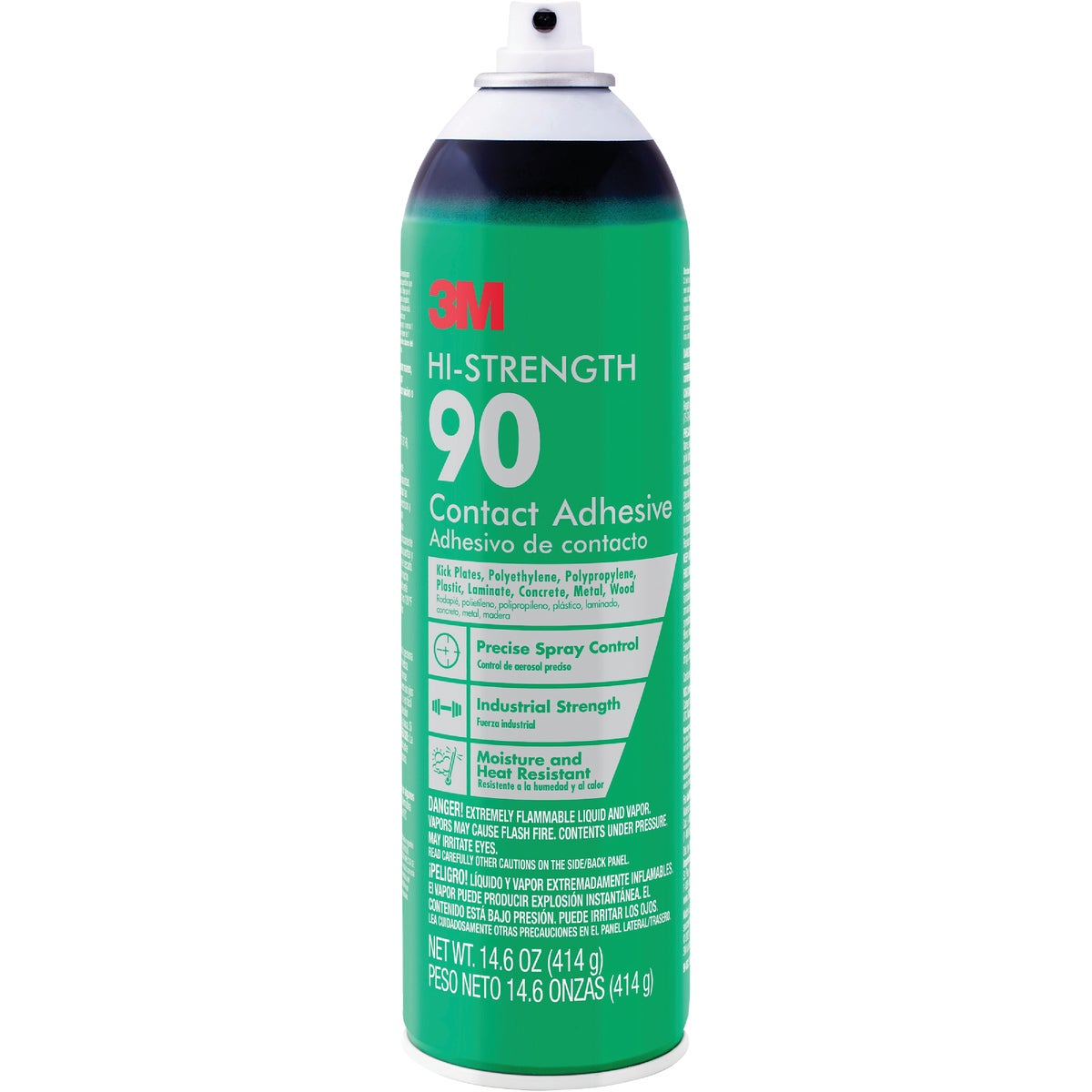 17OZ SPRAY ADHESIVE - 90 by 3m Co