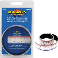 Master Magnetics FLEX MAGNETIC TAPE RULE 7286