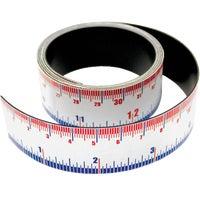 Master Magnetics FLEX MAGNETIC TAPE RULE 7286