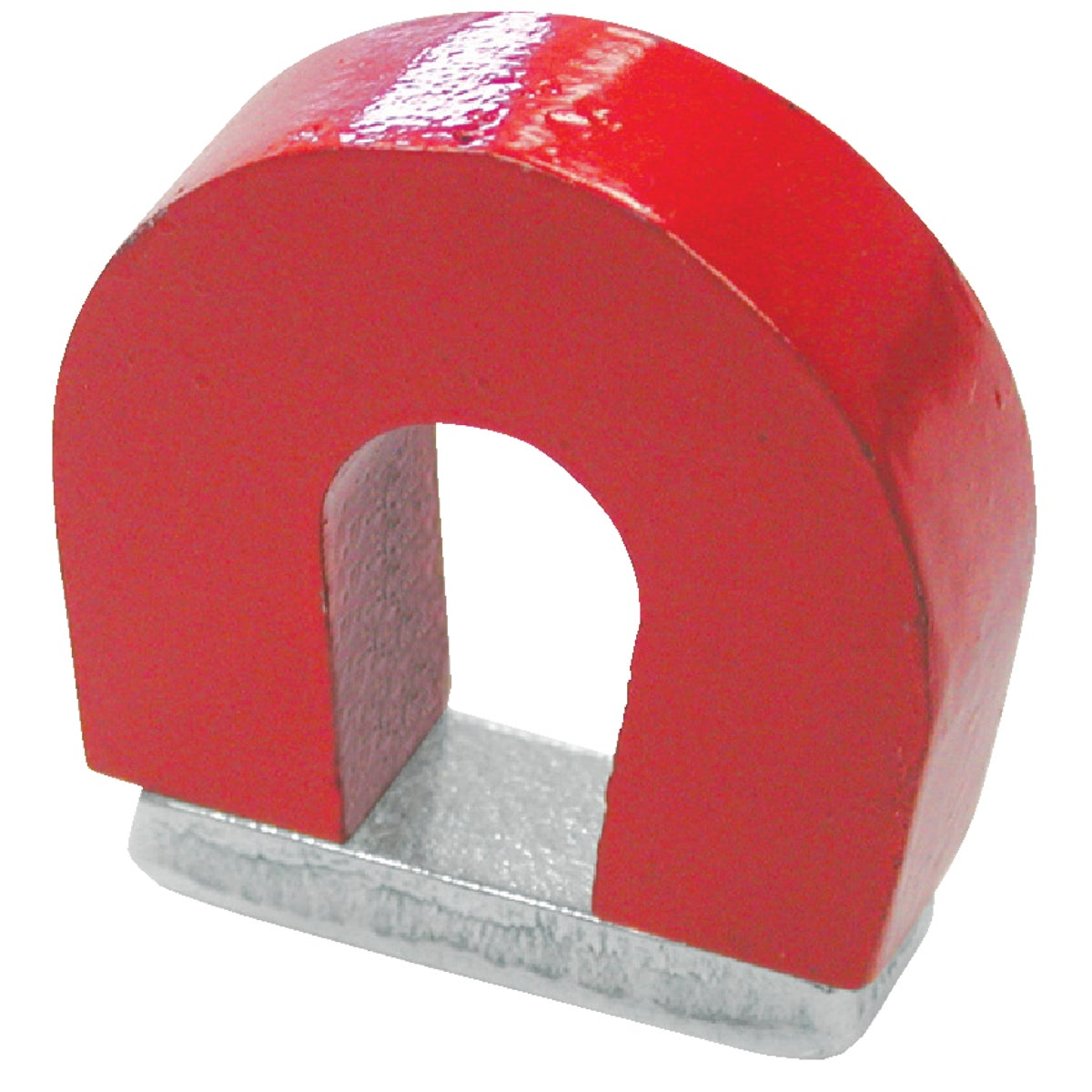 2LB HORSESHOE MAGNET - 07279 by Master Magnetics