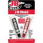 J-B Cold Weld Epoxy