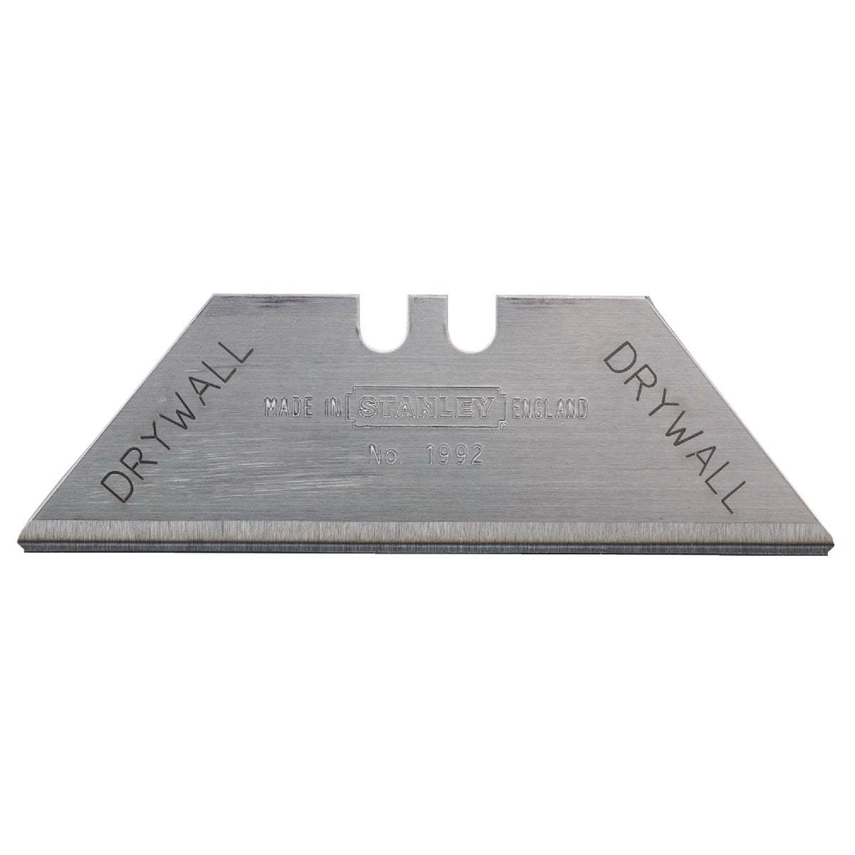 3PK HD DRYWALL BLADE - 11-937 by Stanley Tools